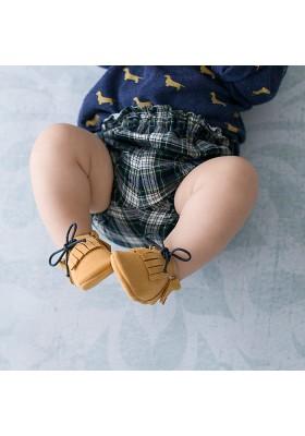 BABY MOCCS: TALLA: 15 Y 16