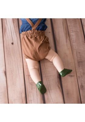 BABY MOCCS: TALLA: 17/18
