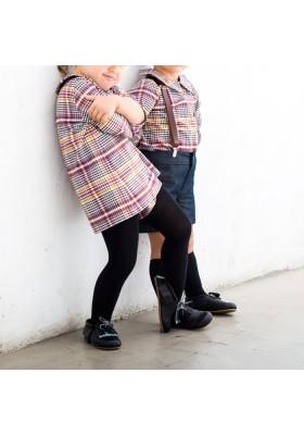 KIDS MOCCS: TALLA: 23