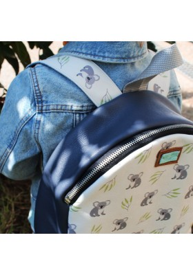 DESIGN YOUR KIDS BACKPACK